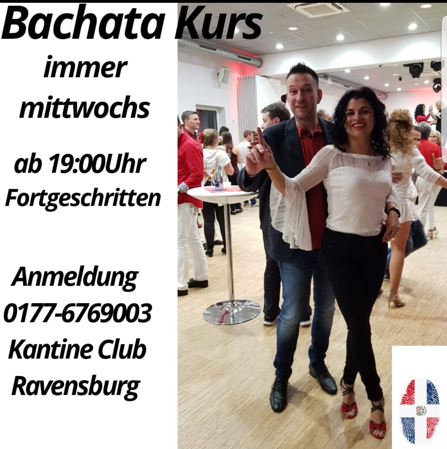Single party ravensburg